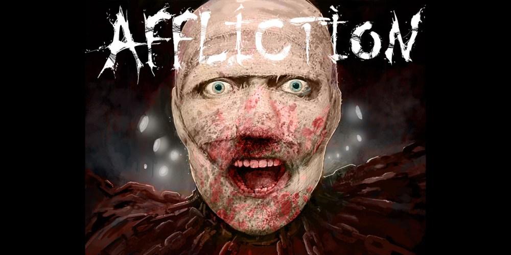 Affliction games4free.eu
