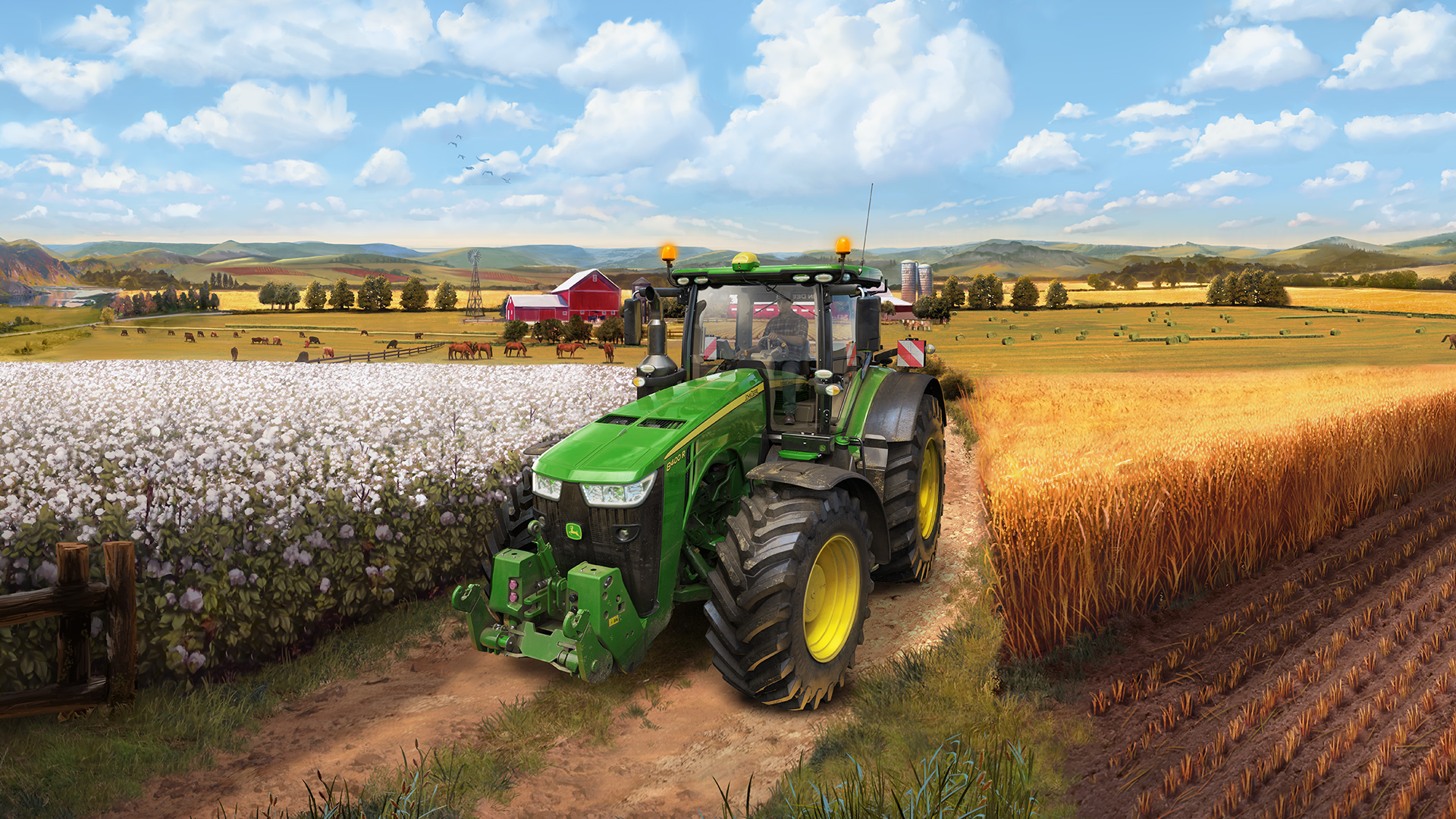 Farming Simulator 19 | Games4Free.eu
