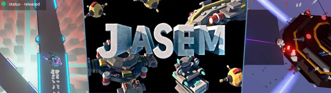 Play Jasem for free
