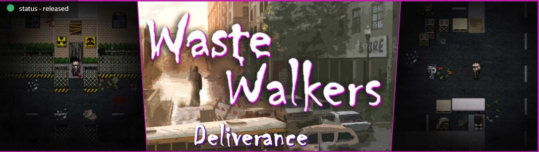 Waste Walkers Deliverance