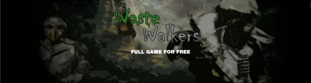 Play Waste Walkers for free