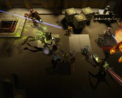 Play Alien Swarm: Reactive Drop for free