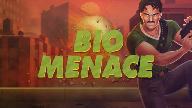 Games4Free.eu | Bio Menace