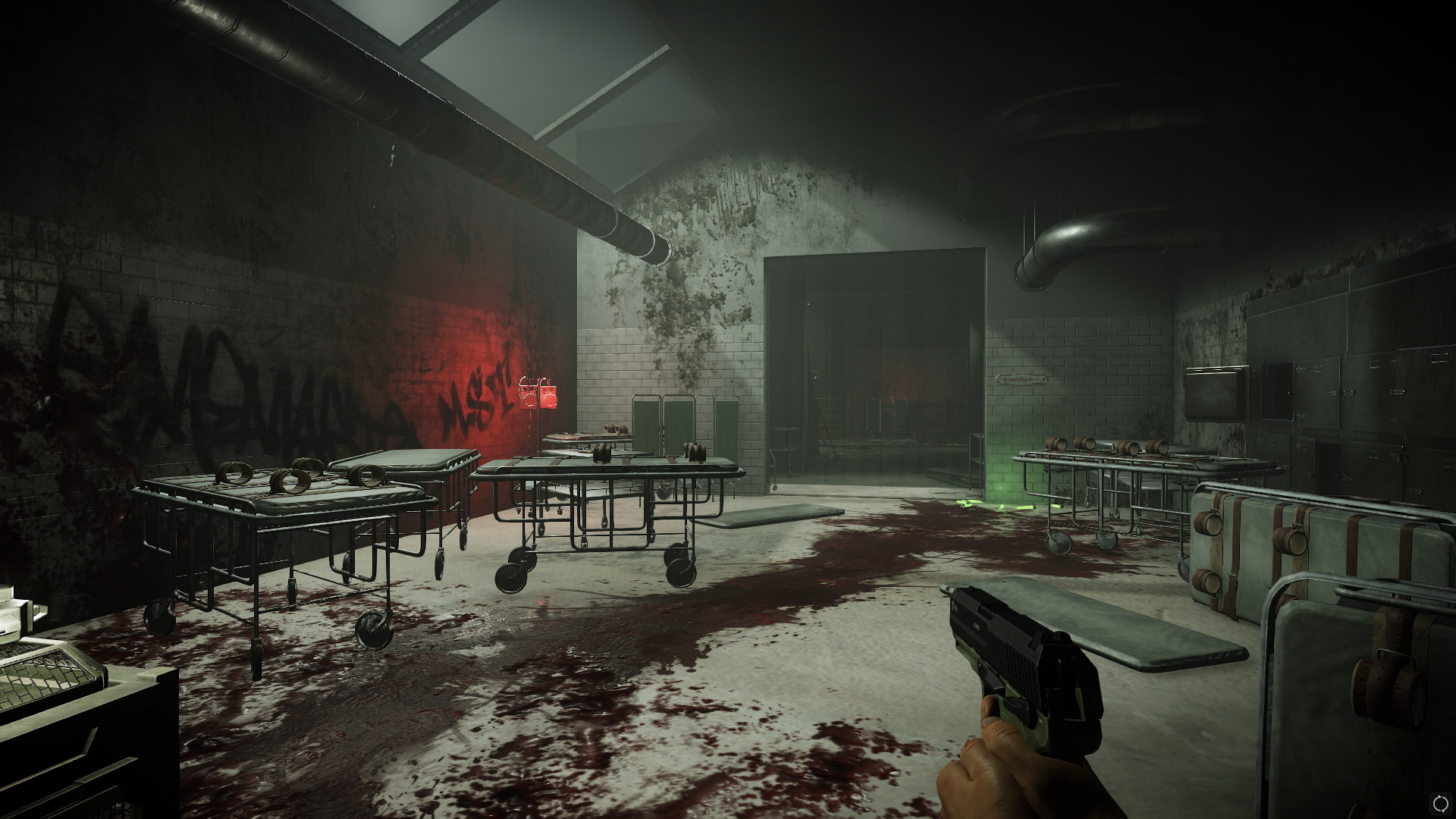 Play Deceit for free