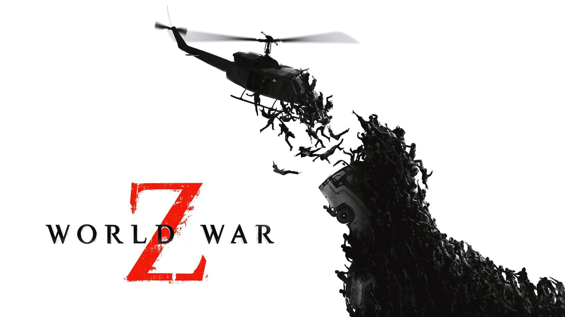 Claim World War Z now for free on games4free.eu