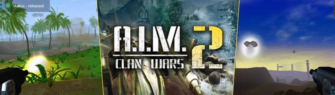 Play A.I.M.2 Clan Wars for free
