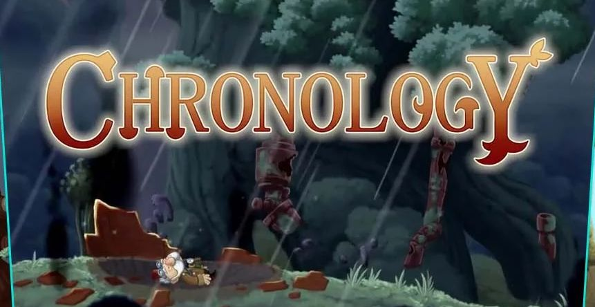 Play Chronology for free