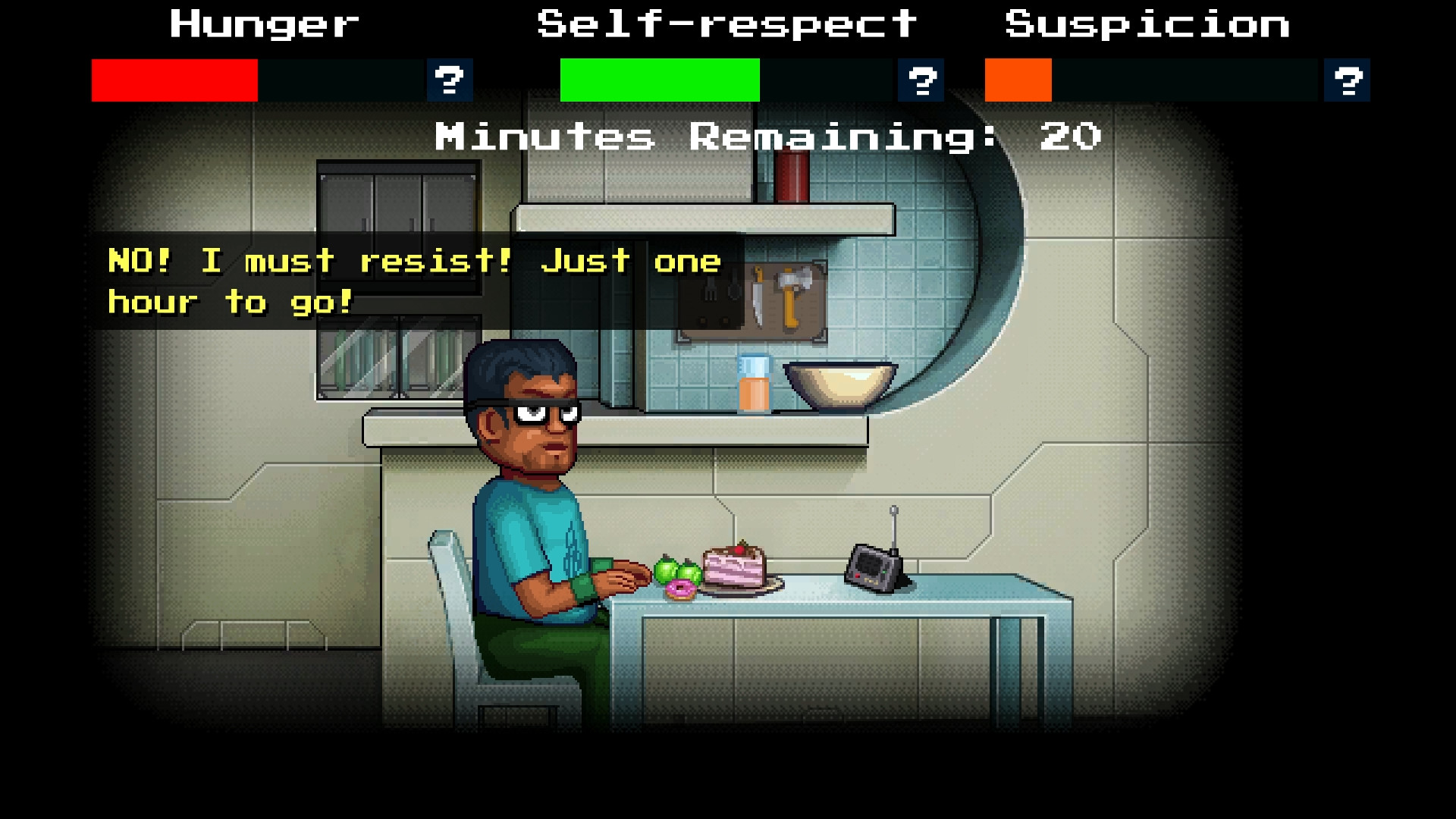 Play Odysseus Kosmos and his Robot Quest: Episode 1 for free