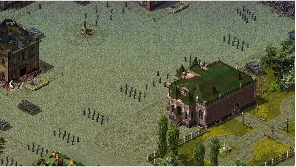Play Stalingrad for free