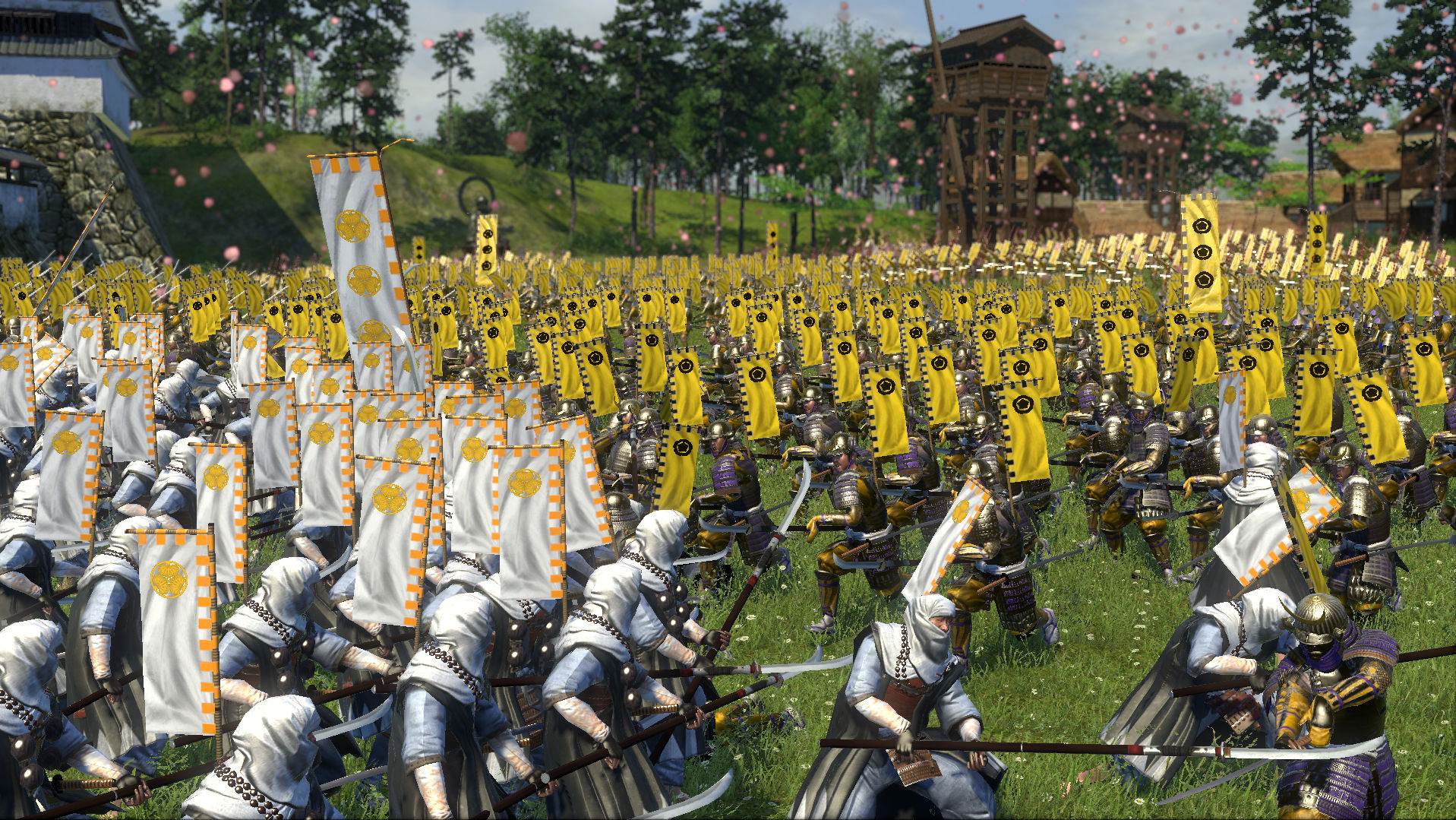 Claim Total War: SHOGUN 2 for free