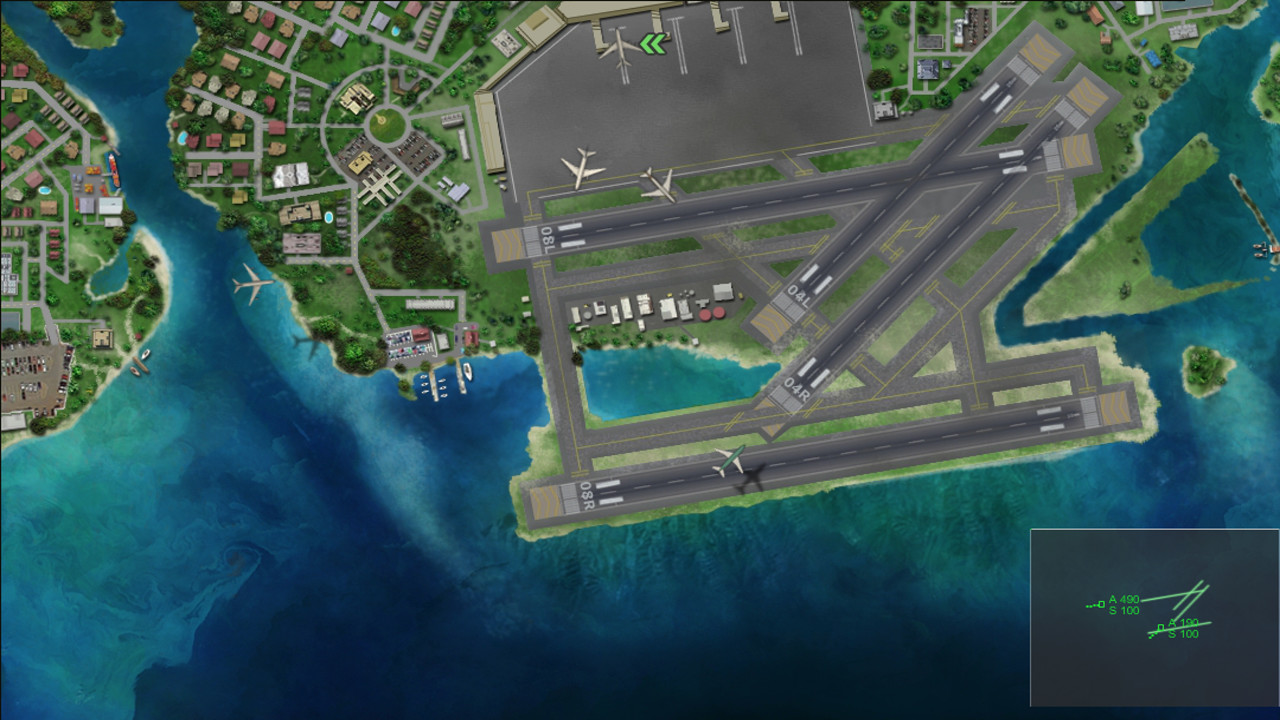 Play Airport Madness: World Edition for free
