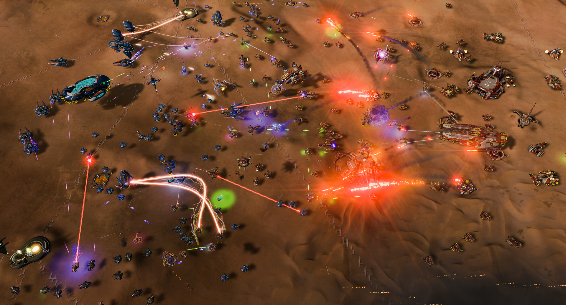 Claim Ashes of the Singularity: Escalation for free