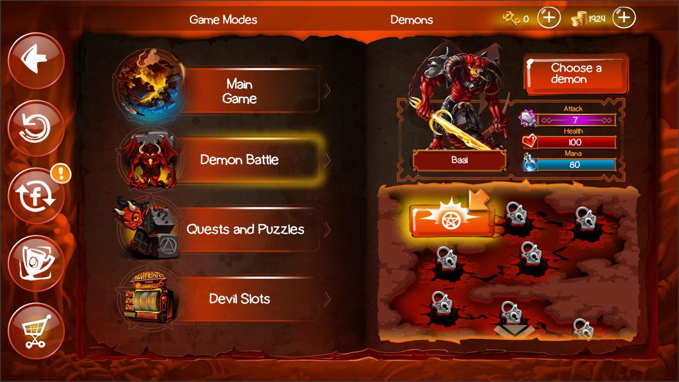 Play Doodle Devil for free