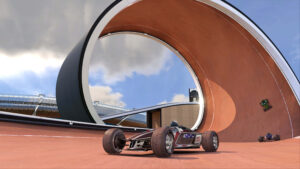 Play Trackmania for free