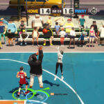 Play 3on3 FreeStyle: Rebound for free