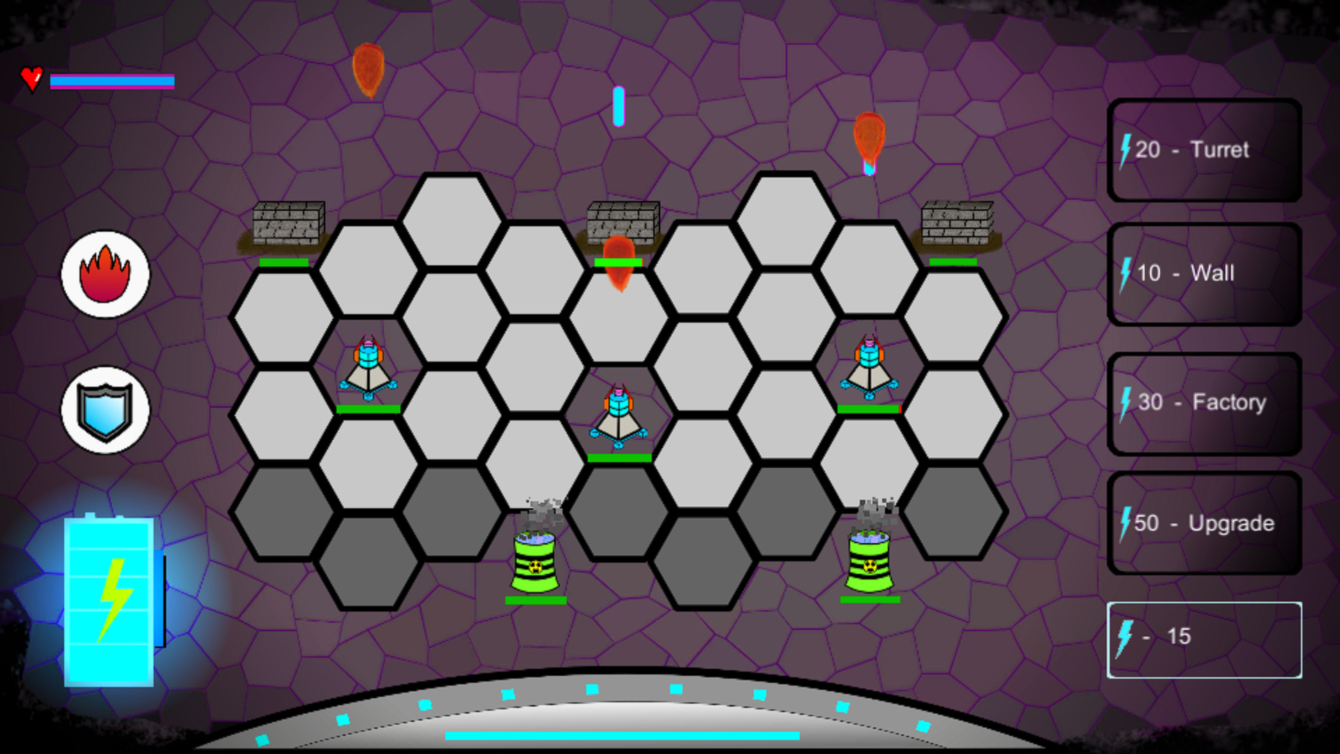 Play Instability for free
