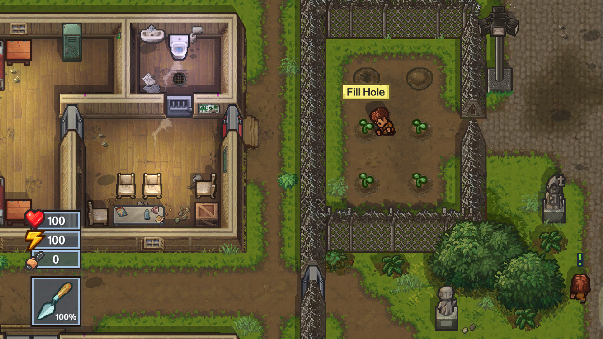 Claim The Escapists 2 for free