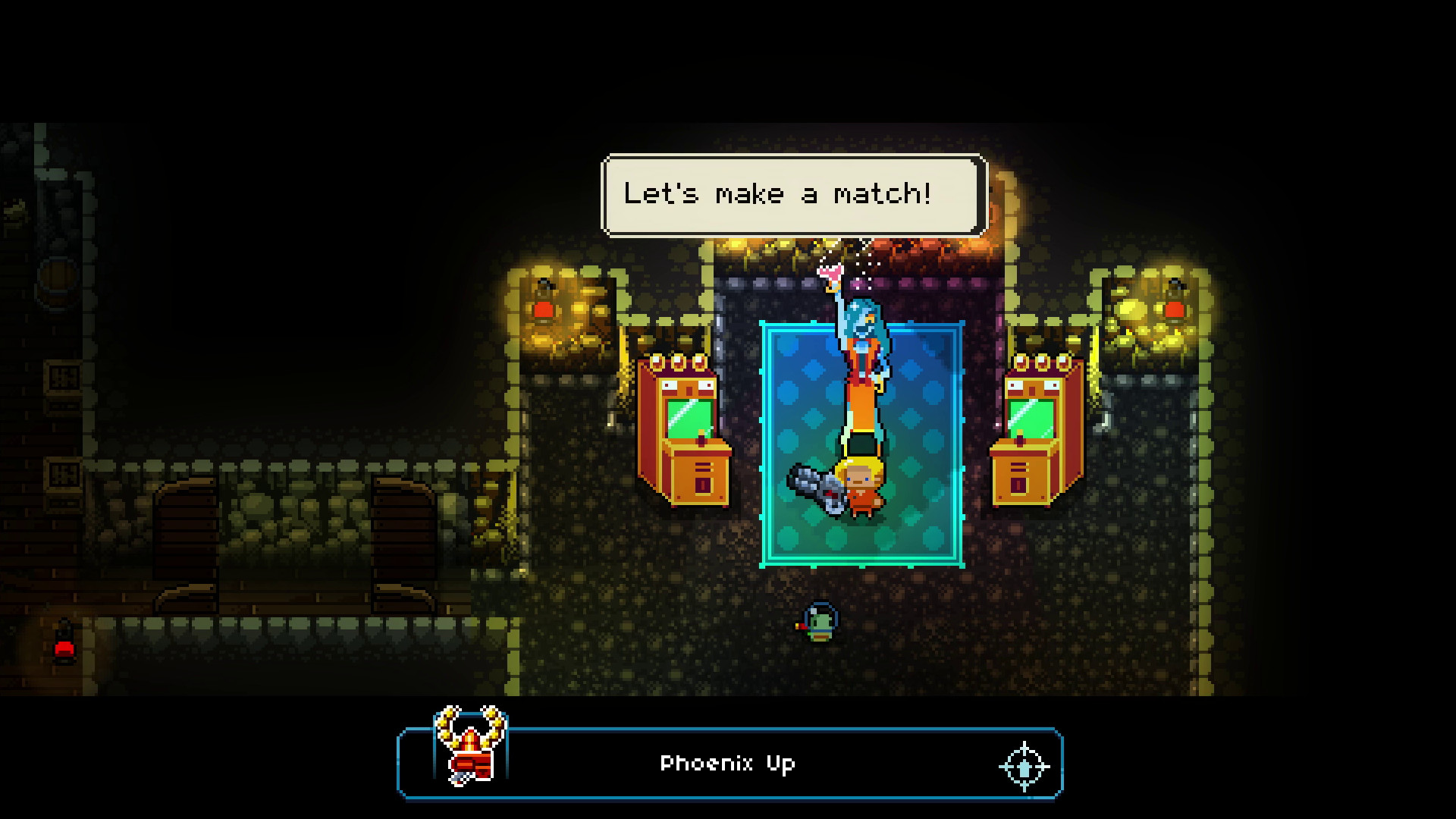 Claim Enter the Gungeon for free