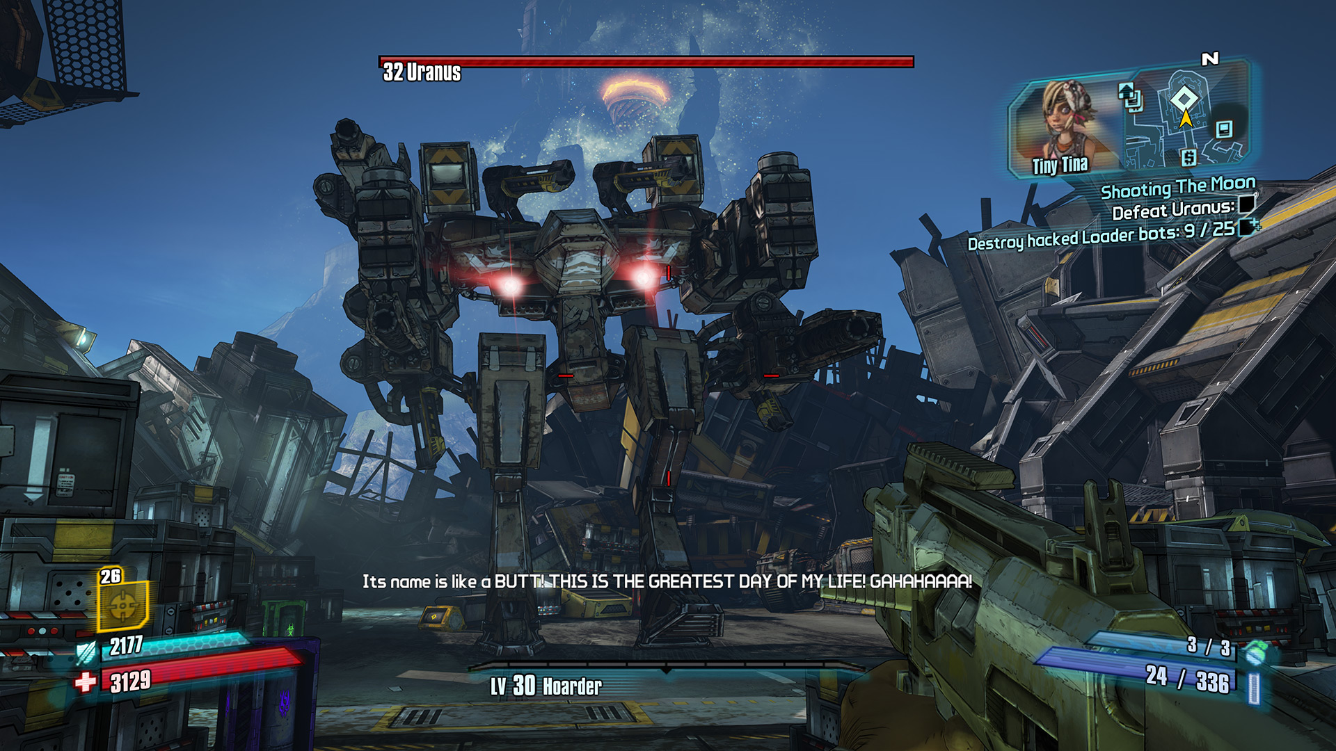 Claim Borderlands 2 add-on: Commander Lilith & the Fight for Sanctuary for free