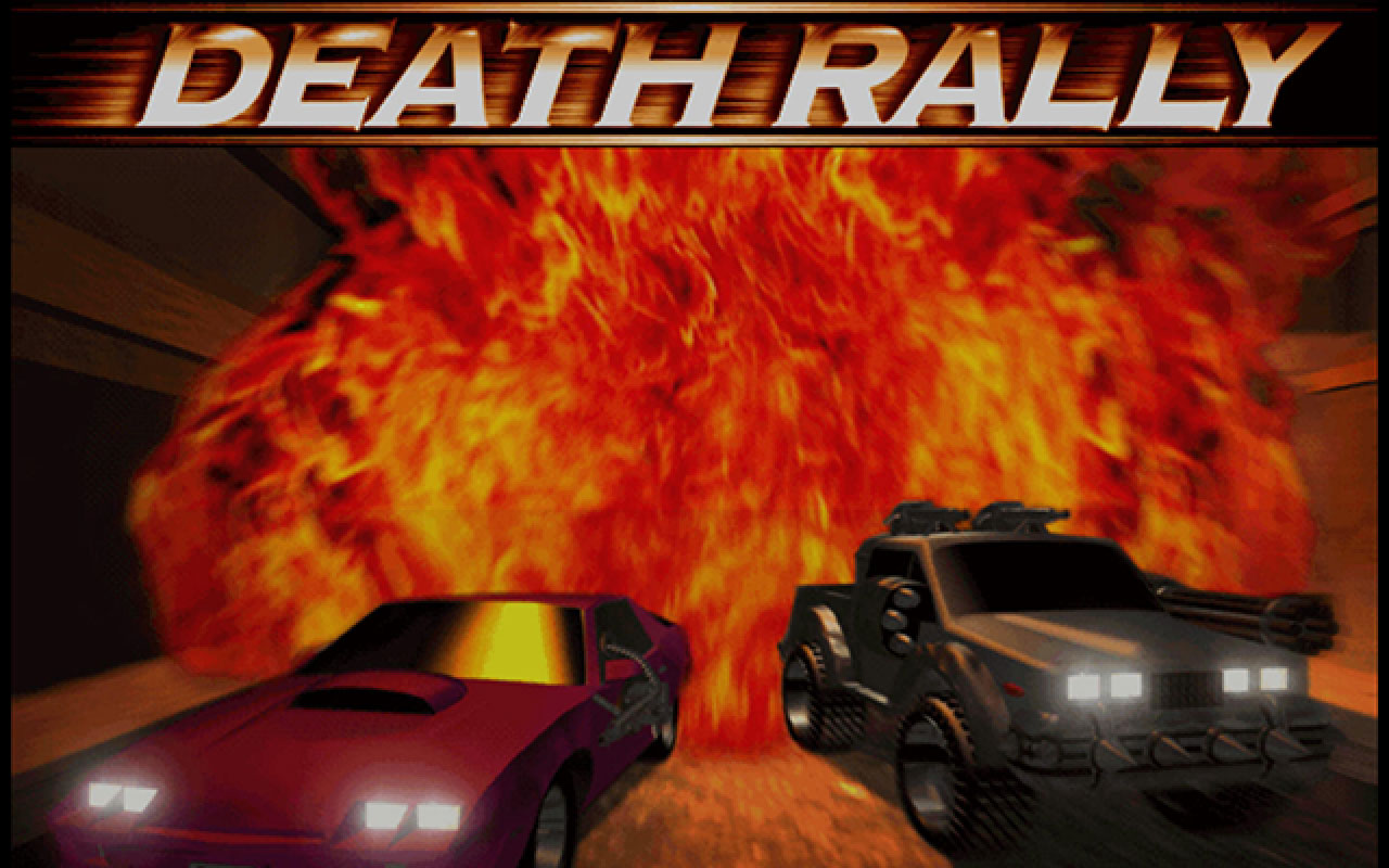 Claim Death Rally (Classic) for free