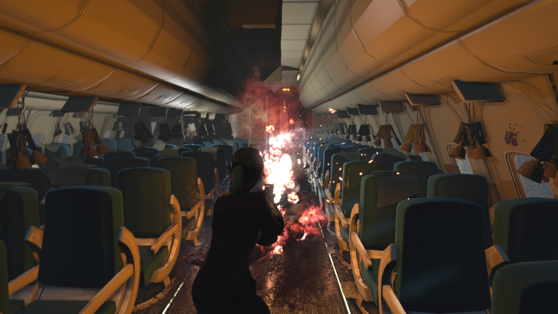 Claim Zombies on a Plane for free
