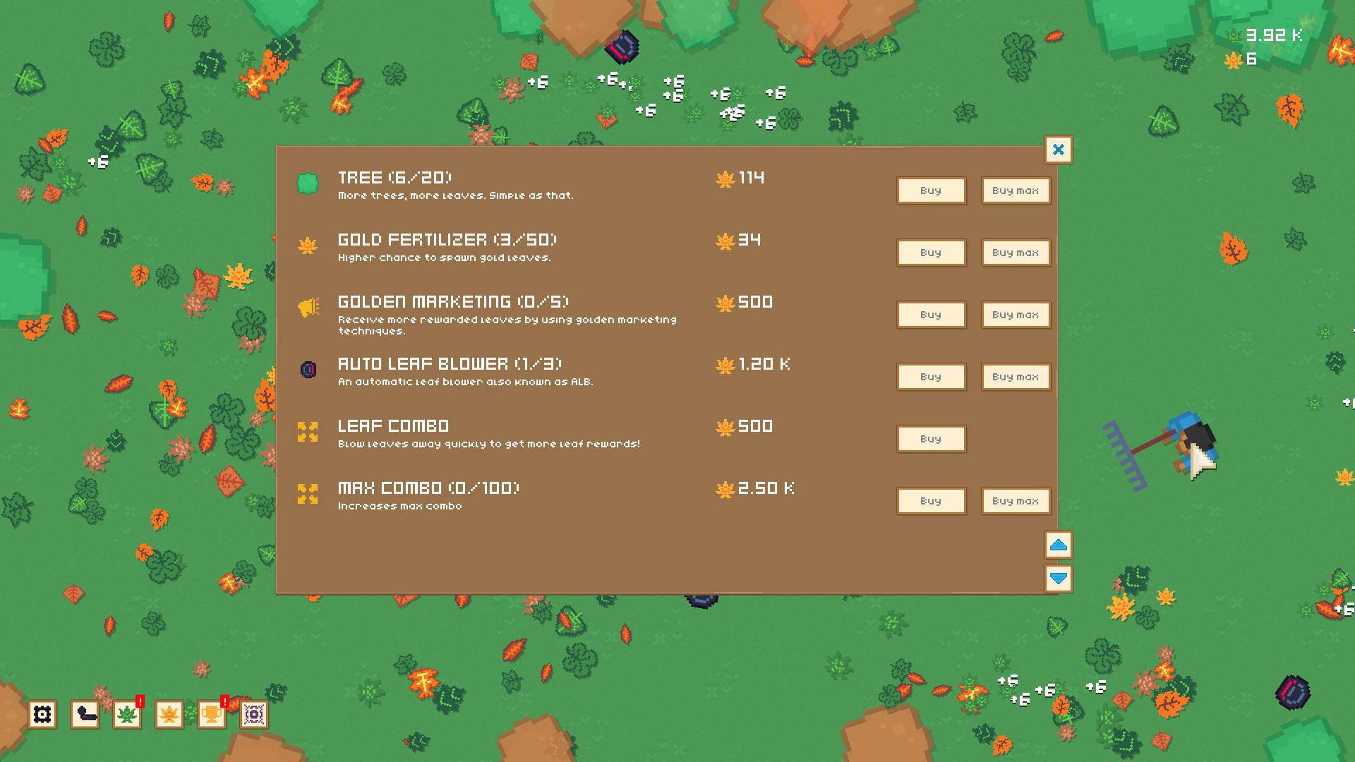 Leaf Blower Revolution - Idle Game