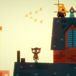 Claim Night in the Woods for free