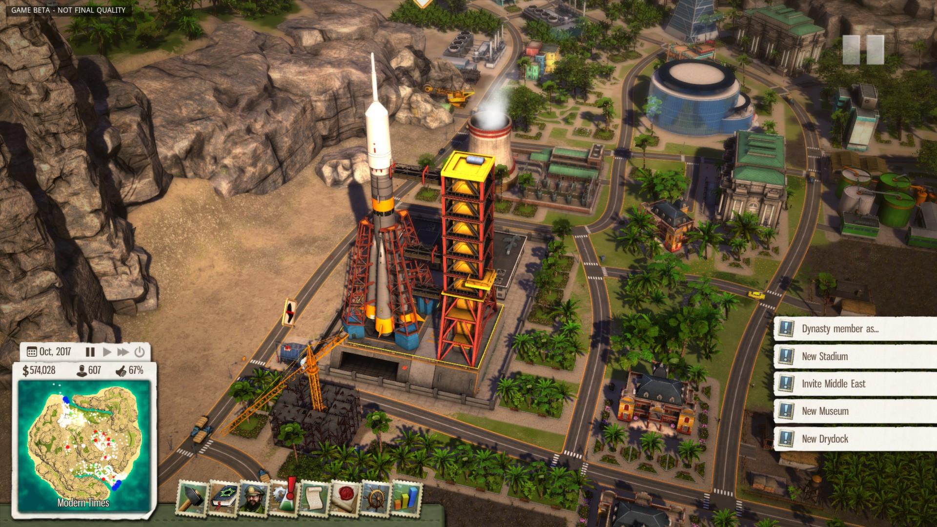 Claim Tropico 5 for free