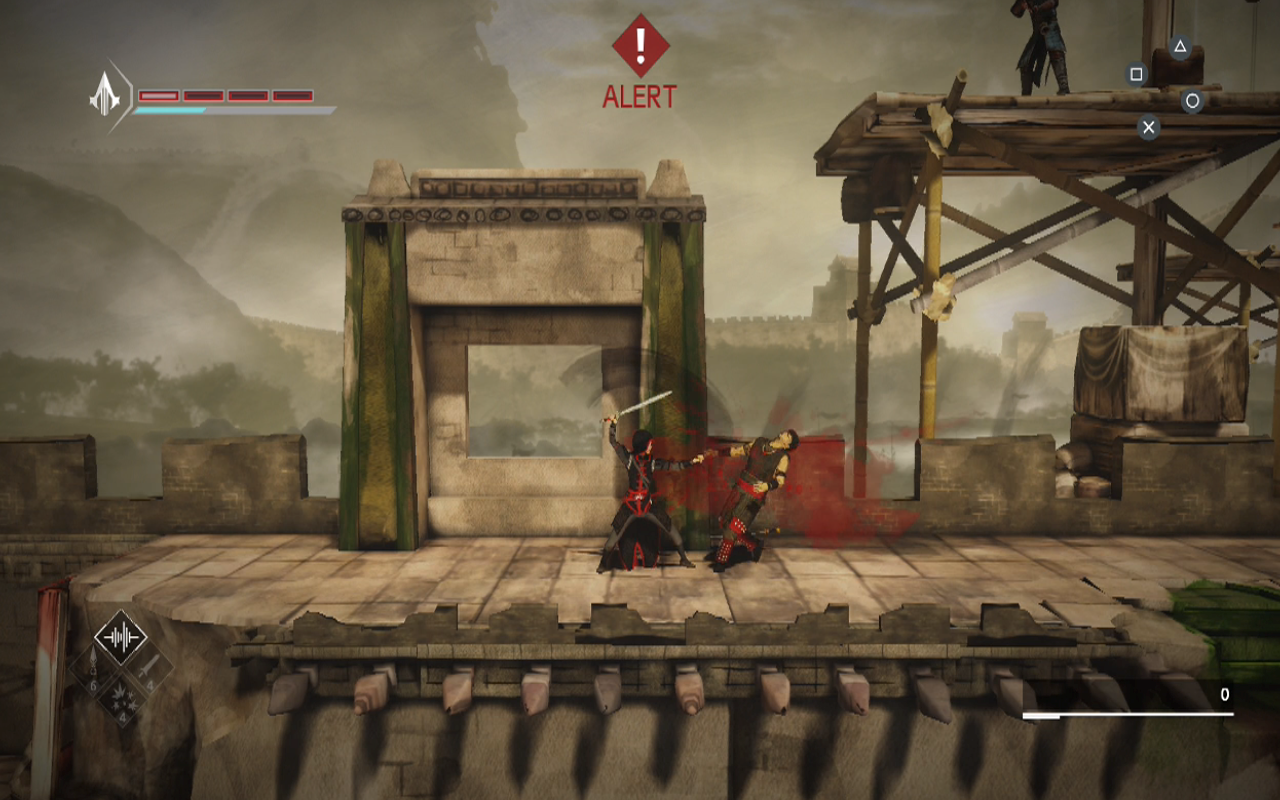 Claim Assassin's Creed Chronicles: China for free