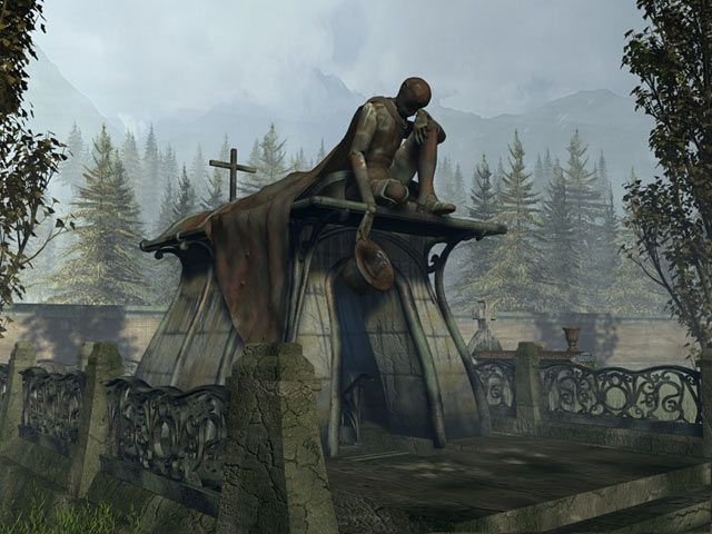 Claim Syberia for free