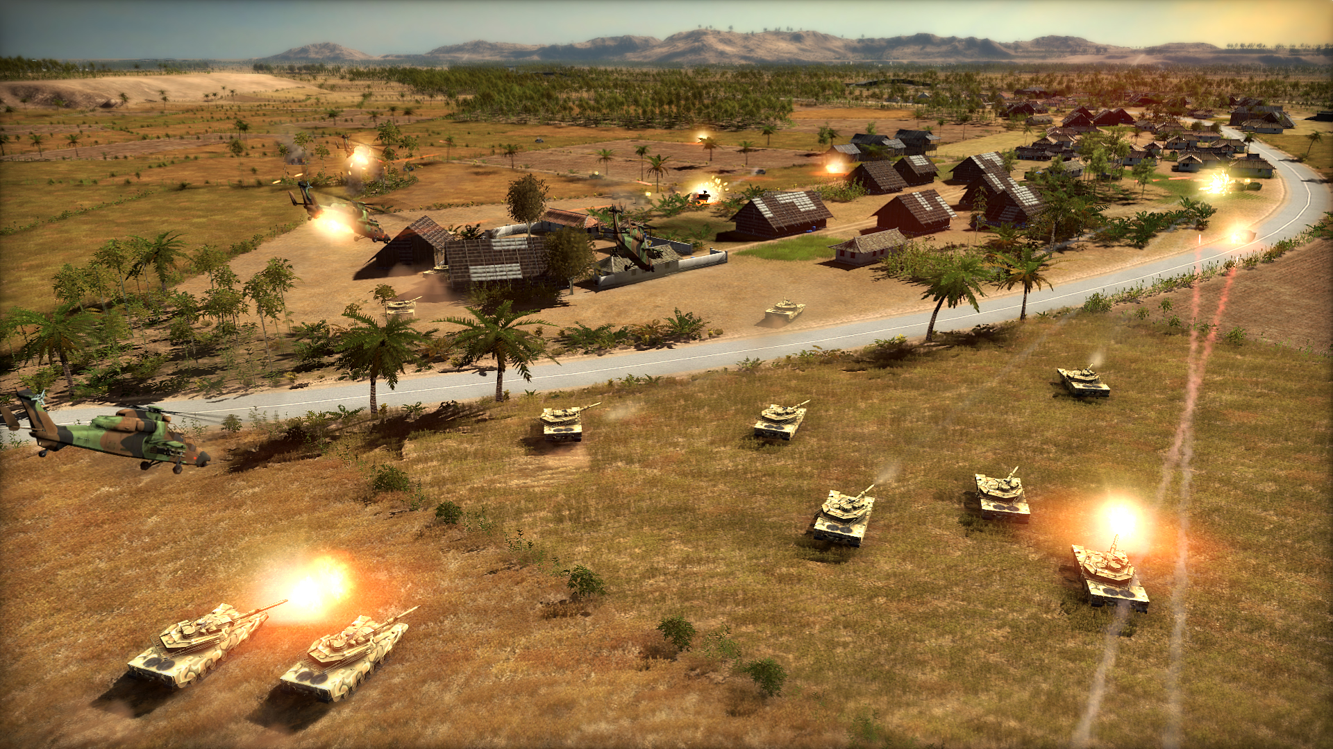 Claim Wargame: Red Dragon for free