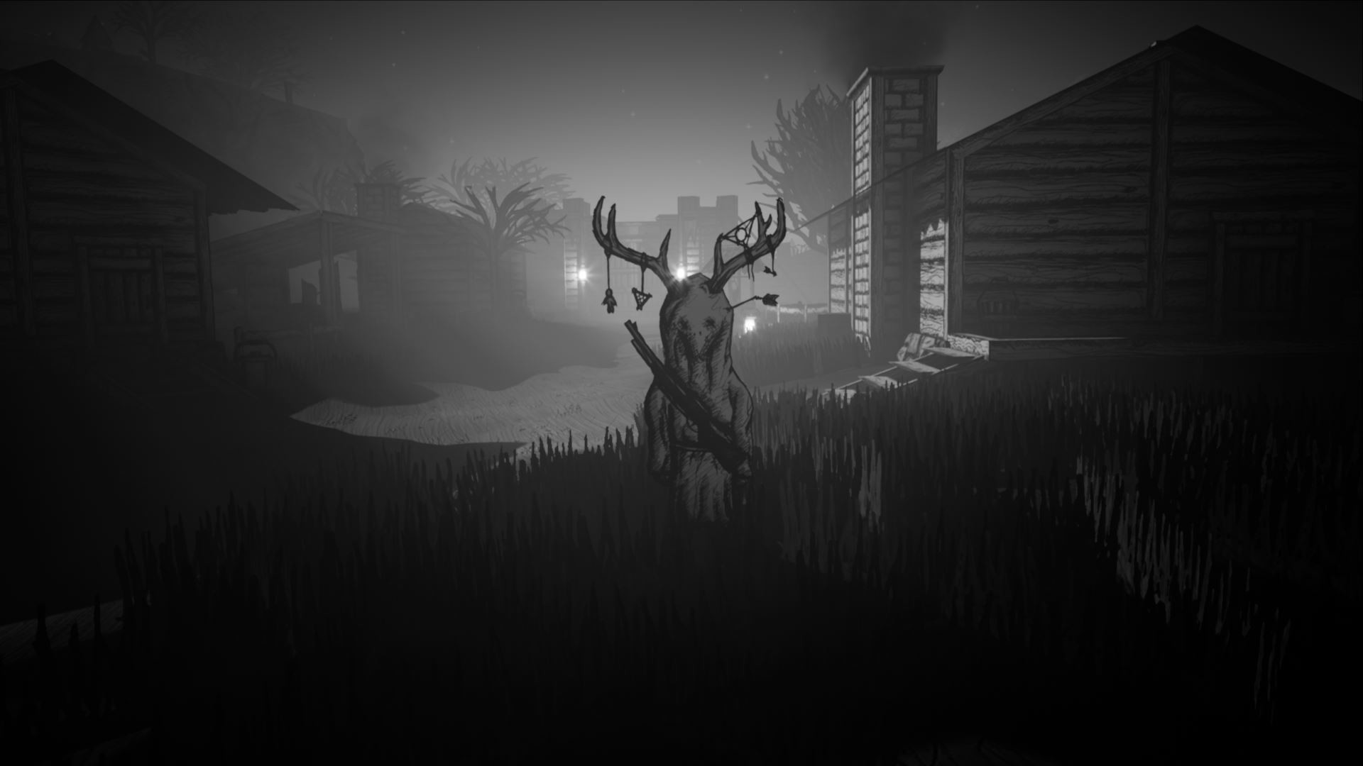 Claim Night in Riverager for free