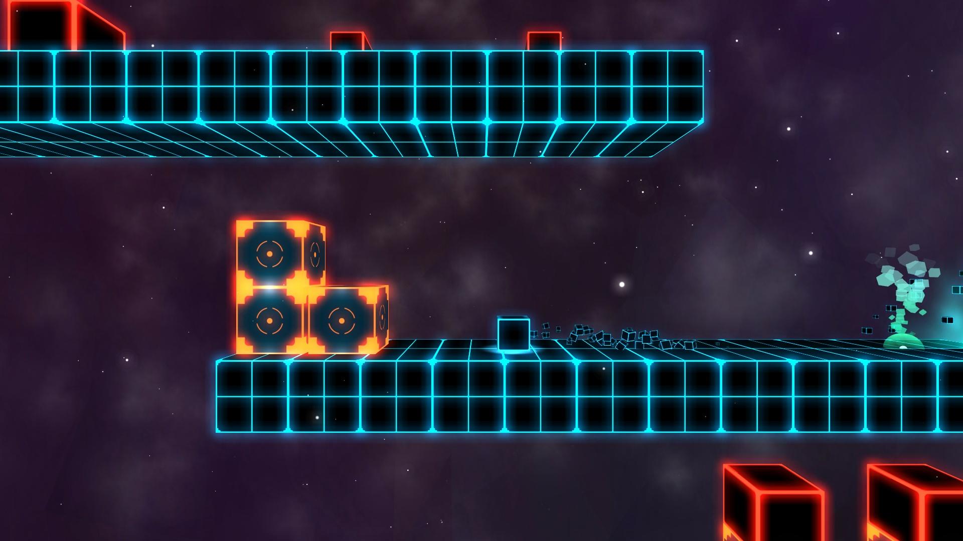 Claim Cube Runner for free