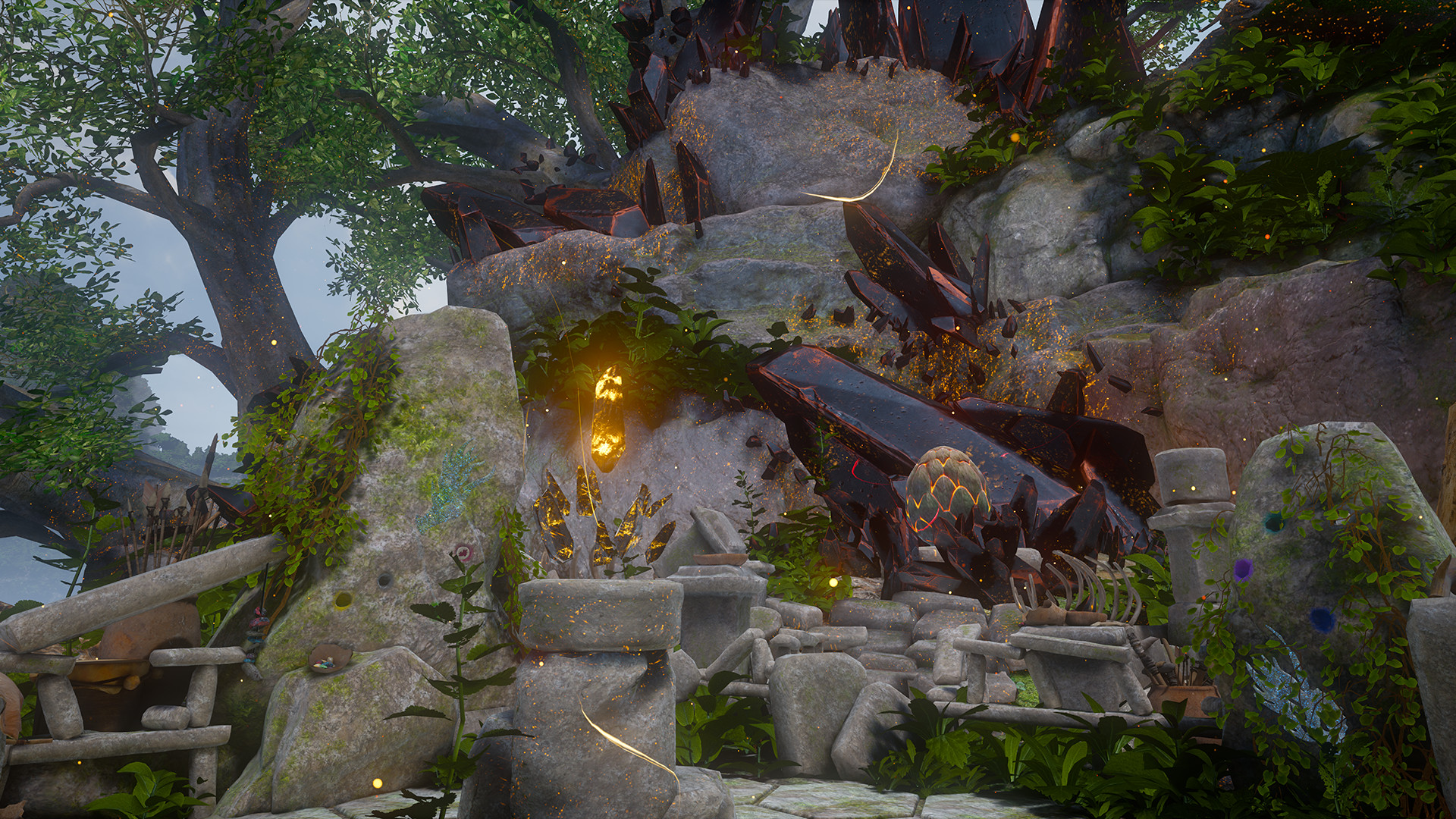 Claim Dragon VR for free