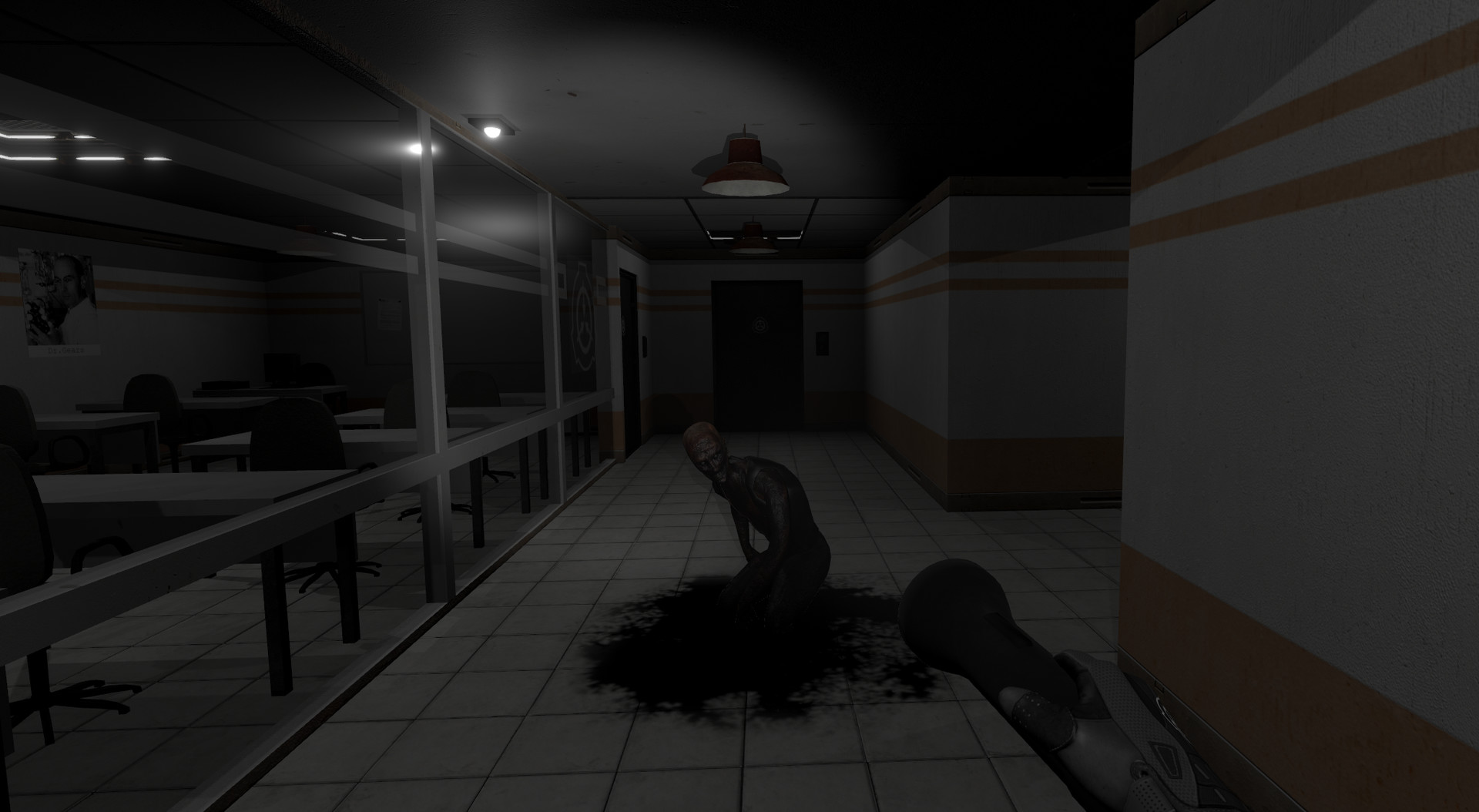 Claim SCP: Labrat for free