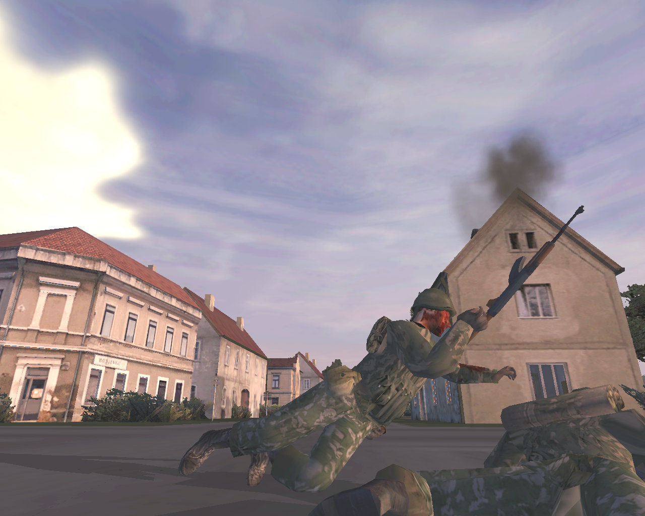 Claim ARMA: Cold War Assault for free