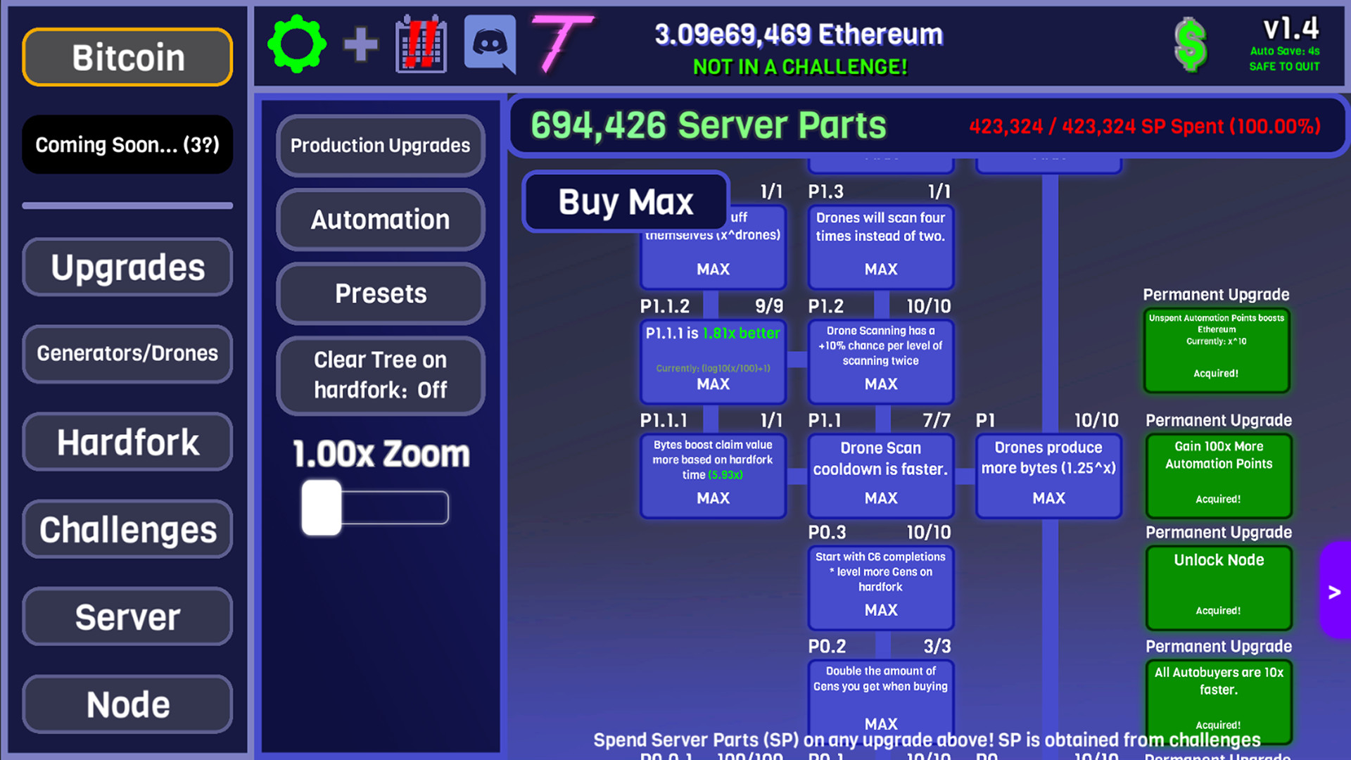 Claim CryptoClickers: Crypto Idle Game for free