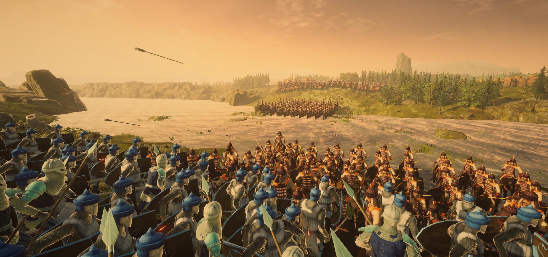Claim Vedelem The Golden Horde for free