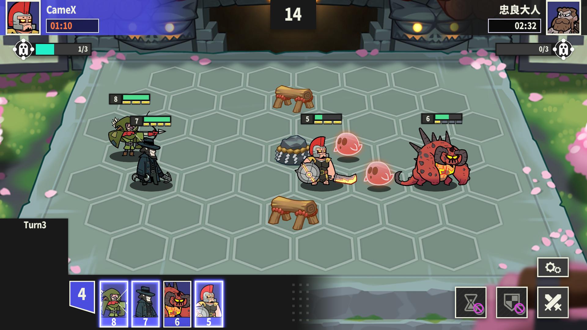 Claim Arena Tactics for free