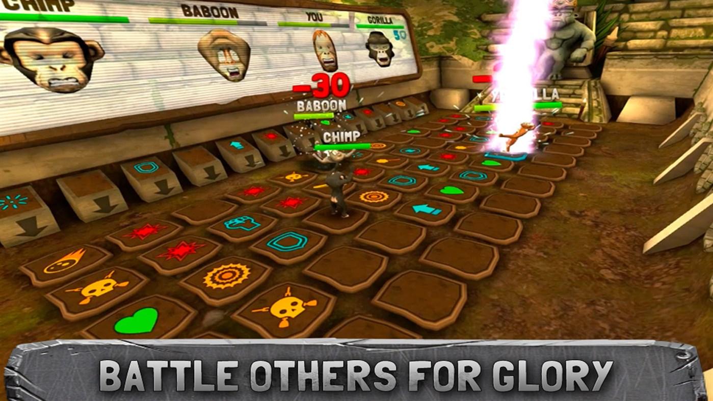 Claim Battle Monkeys for free