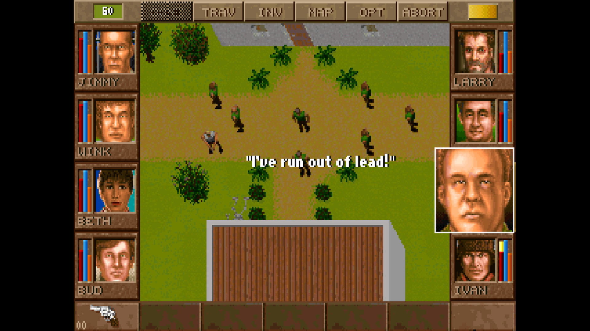 Claim Jagged Alliance 1: Gold Edition for free