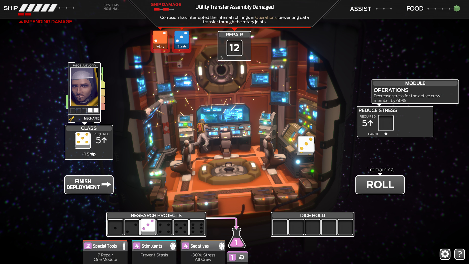 Claim Tharsis for free
