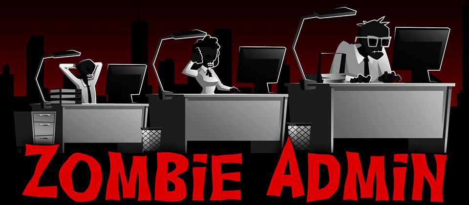 Claim Zombie Admin for free