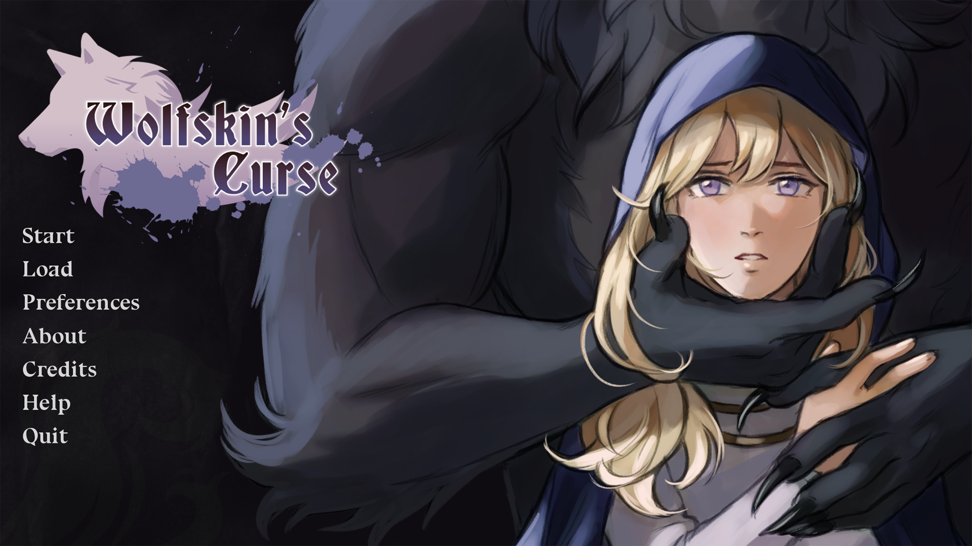 Claim Wolfskin's Curse for free