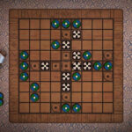 Play Tafl Champions: Ancient Chess for free